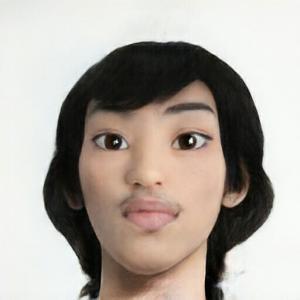 AIが顔写真をピクサー風キャラにしてくれるサイトを試してみた