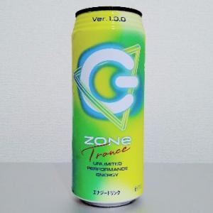 エナジードリンク ZONe トランスを飲んでみた【味の評価】