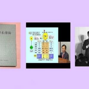 Ⅲ-④ 原理本体論 Ⅲ後編 第2章 アダム家庭を中心とした復帰摂理(p 514~522)
