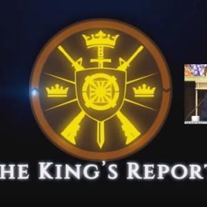 2020年2月22.24日 キングスリポート 2日分 (機械音声)