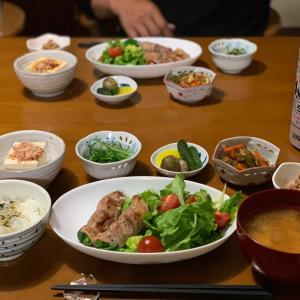 ピーマンチーズ肉巻き(*^▽^*)ゆる〜く薬膳♪