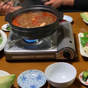 薬膳鍋でデトックス(*^▽^*)