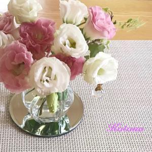 お花を買う曜日