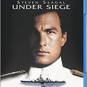 【ブルーレイ映画ソフトレビュー】沈黙の戦艦 / Under Siege