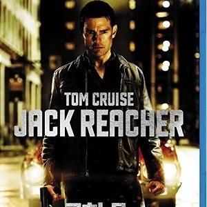 【ブルーレイ映画ソフトレビュー】アウトロー  / Jack Reacher