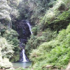 【2019年夏_鹿児島県の滝巡り021 藤本の滝】2019年07月25日