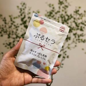 美と健康が気になる方にオススメサプリ!「ぷるセラ」