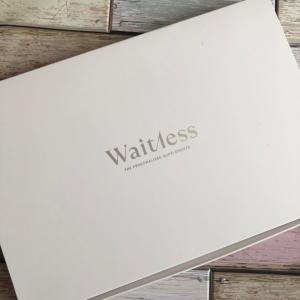 Waitless でダイエット!