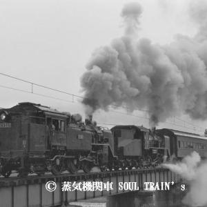 大井川鐵道・アーカイブ 1980-1983年 その1 「序 章」