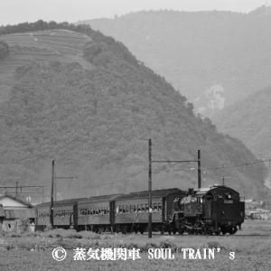 大井川鐵道 その18  「福用にて」