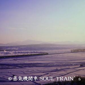 """中国的故乡火车1980年代・37 緋牛内的déjà vu""""(既視感)"""