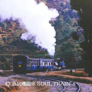 1992 Darjeeling Himalayan Railway 27 Offense and defense of  S curve