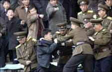 「どうやって食えというのか」北朝鮮で集団抗議活動、当局緊迫