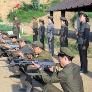 北朝鮮警備隊が中国人に無差別銃撃…国境地帯で死者続出