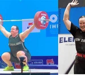 気持ち悪いLGBTを嫌う権利もあっていい!・・・男子→女子に性別変更の選手、東京五輪の重量挙げに出場へ 史上初