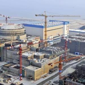 林鄭ちゃん、香港は完全に見捨てられてるよww・・・中国原発 希ガス濃度、仏上限2倍超
