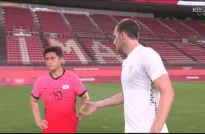 楽しい五輪になりそうな予感ww・・・東京五輪:韓国サッカー男子、試合にも負けてマナーも負けた