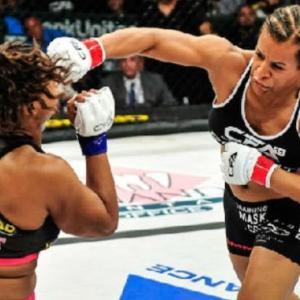 えぐい!・・・性転換した女性、女子格闘技に参戦した結果…