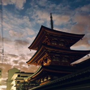 大本山 本興寺 虫干会2019  文化の日2019-4