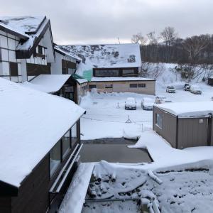 2019冬の酸ヶ湯温泉2日目 / 酸ヶ湯温泉とDQWおみやげ集めの青森旅行4