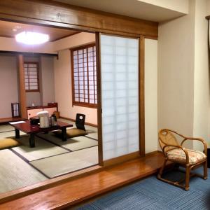 温泉ホテル 中原別荘 -お部屋編- / 鹿児島県 天文館