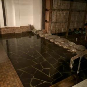 大沢温泉 湯治屋 -女性用露天風呂 かわべの湯-