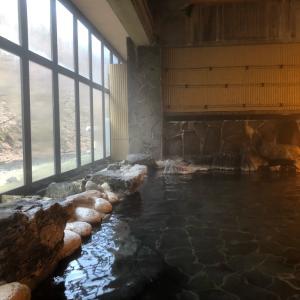 大沢温泉 湯治屋 -山水閣 豊沢の湯-