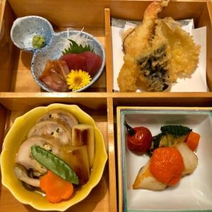 「フォレストリゾート 山の手ホテル」-お食事編- /秋田県 大曲