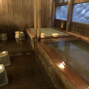 蔵王温泉で湯めぐり&温泉街散策 / 梅雨の晴れ間の山形旅行-7
