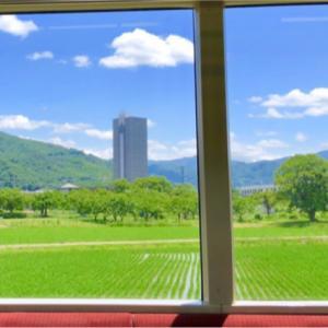 伝国の社 特別展「関東管領上杉謙信」展 / 梅雨の晴れ間の山形旅行-11