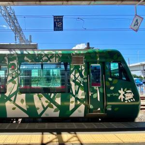青い森鉄道と大湊線で、本州最北端の駅へ!/東北ぐるっと鉄道旅行-8