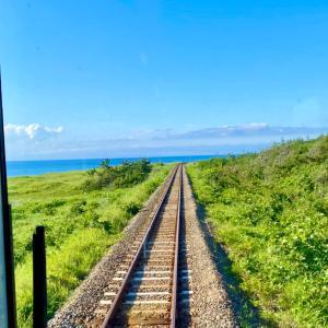 「本州最北端の駅」と、下北半島で過ごす夜。/東北ぐるっと鉄道旅行-9
