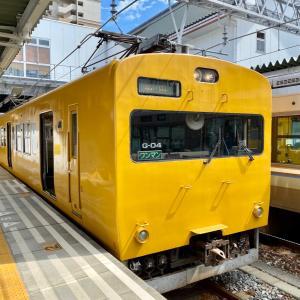 旅の最終日。姫路~播州赤穂~長船へ / 北海道-岡山 大移動の鉄道&船旅 18