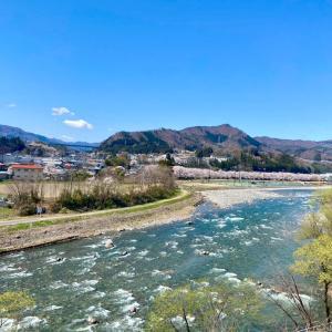 青春18きっぷで行く、春の日帰り新潟旅行 2021