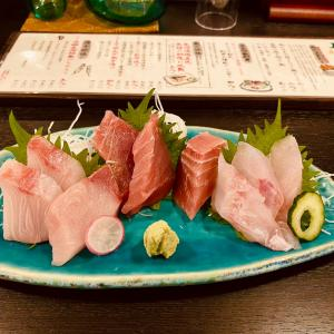 ふらっとひとり酒。秋田地魚・大かまど飯 「いさばや。」/ 秋田駅ビル トピコ店
