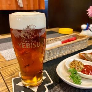 七尾駅近くのカフェで昼飲み。/ 北陸-山陰 年末年始珍道中-12