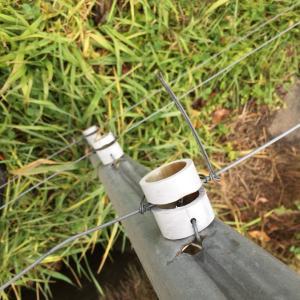 電牧の修理