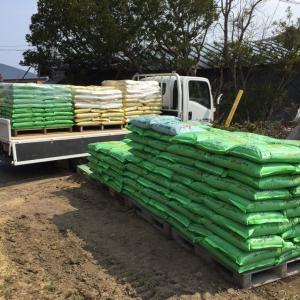肥料配達で思う離農のスピード