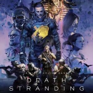 ゲーム『デス・ストランディング』感想(ネタバレなし)…映画好きこそプレイすべき理由