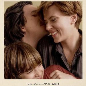 『マリッジ・ストーリー』感想(ネタバレ)…Netflix;結婚も離婚も物語だから