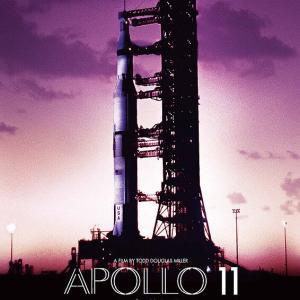 『アポロ11 完全版』感想(ネタバレ)…打ち上げ宇宙船、下から見るか?横から見るか?