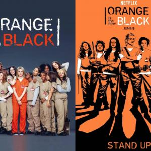 ドラマ『オレンジ・イズ・ニュー・ブラック』感想(ネタバレ)…世界の縮図は女社会の中にある