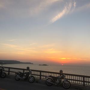旅日記#54沖縄レンタルバイク旅
