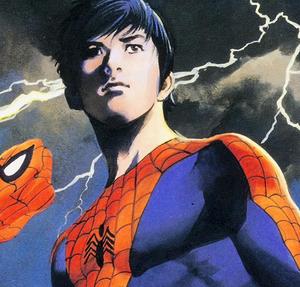 第76回・読書感想文には「スパイダーマン【作:池上遼一】」を。
