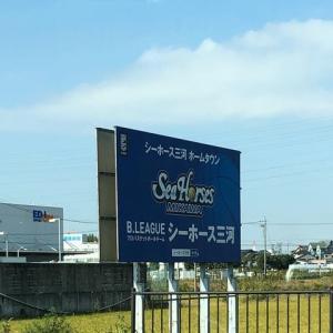 ゲームデーレポート 19−20 2nd., Nov. 三河