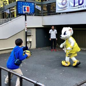 ゲームデーレポート 19−20 16th., Nov. 京都
