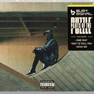 Busy Signal「Parts Of The Puzzle」