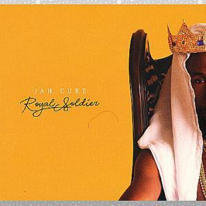 Jah Cure「Royal Soldier」