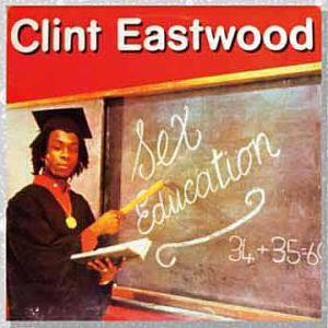 Clint Eastwood「Sex Education」