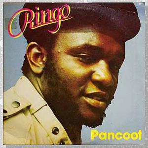 Ringo「Pancoot」